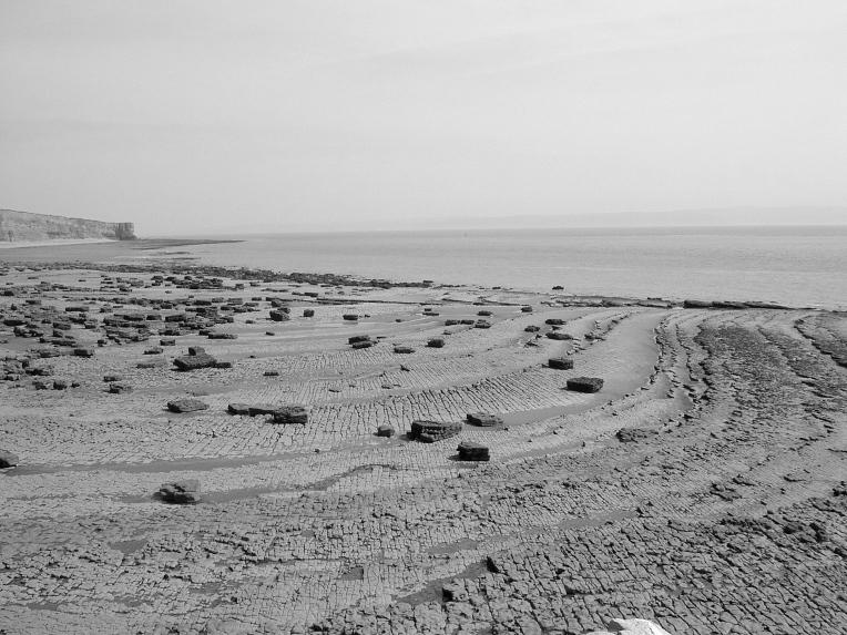 Monknash Beach #2