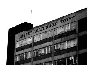 Lesney Matchbox Toys