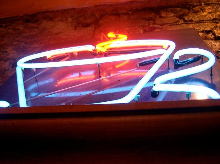 Neon Coffee