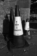 Funeral Cone
