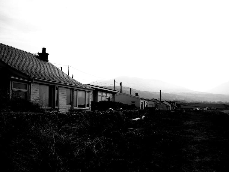 Welsh Beach Houses