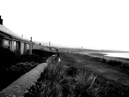 Welsh Beach Houses #2