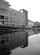 The Derelict Canal Industries