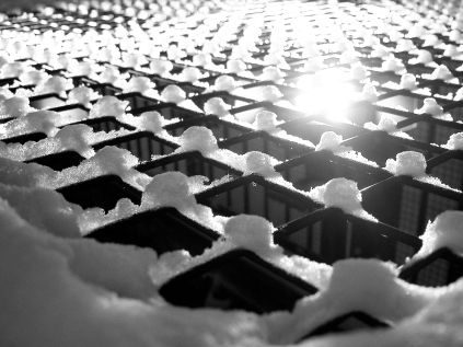 Stockholm Snow