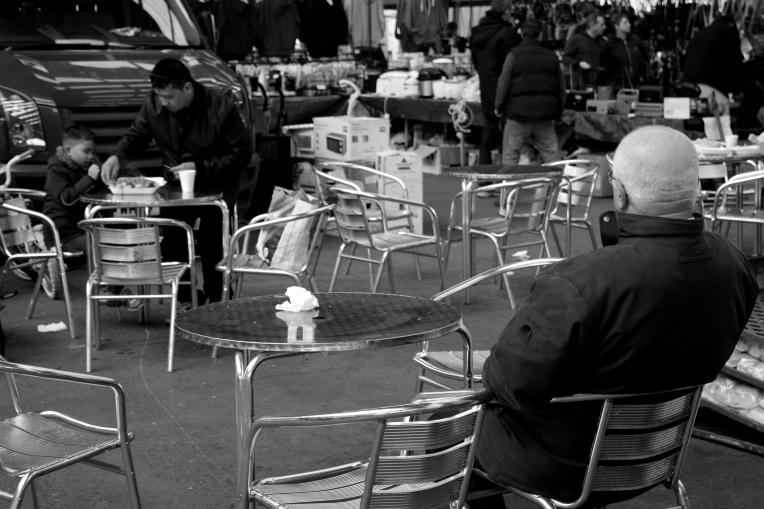Splott Sunday Market